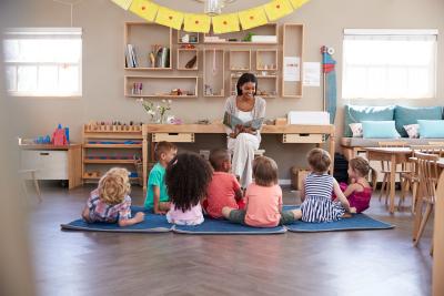 How to Prepare Your Child for Bilingual Spanish Preschool